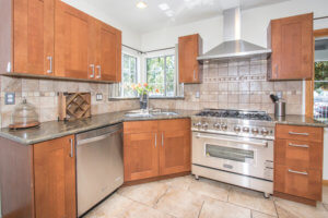 3513 Hoover St. , Redwood City, CA